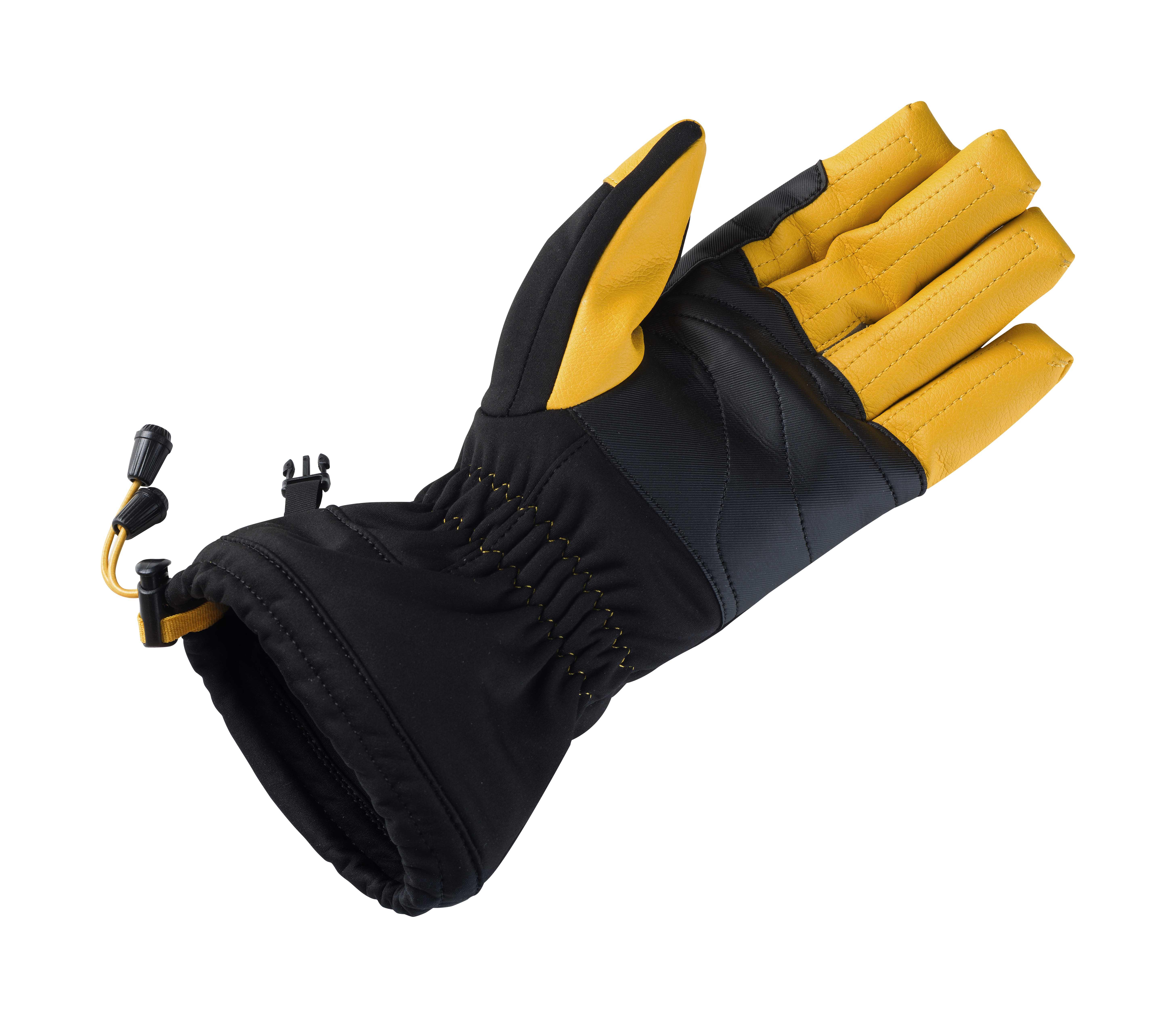 Schwarz Handschuhe Gill Helmsman Segelhandschuhe 2018 Bekleidung