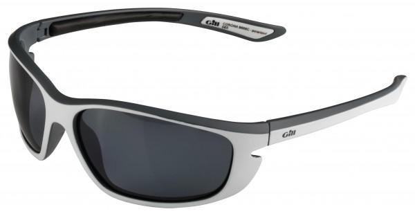 Gill Sonnenbrille Corona - Weiß
