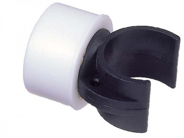 Optiparts Baumgabel 55 mm Ø schwarz