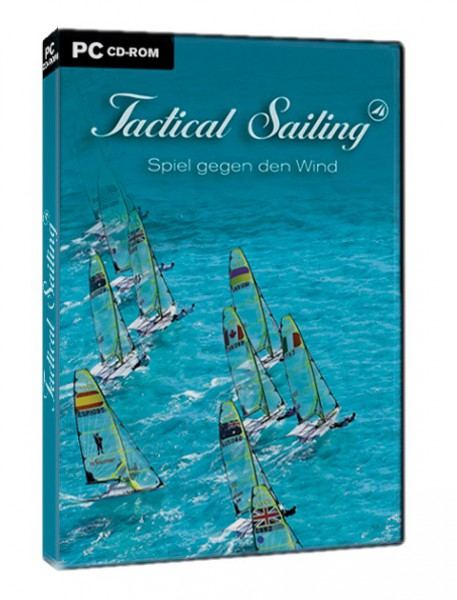 Tactical Sailing mit TRAINER TOOLBOX (CD-Version)
