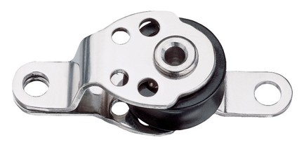 Harken AIR 16mm Umlenkblock liegend
