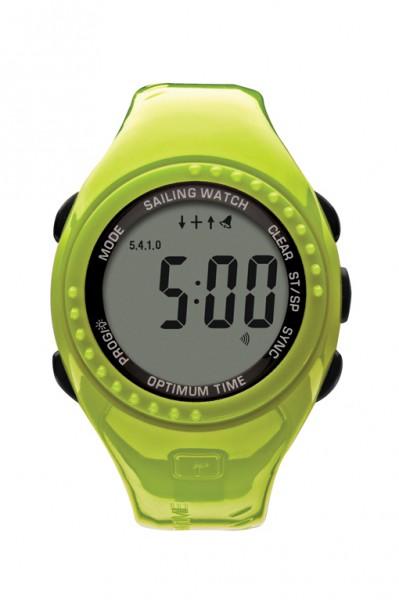 Optimum Time Regattauhr OS 1128 green