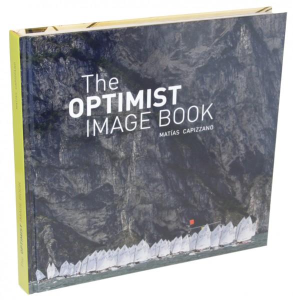 The Optimist Image Book von Matias Capizzano