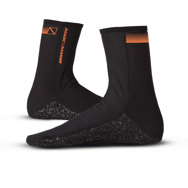Magic Marine BIPOLY Socken