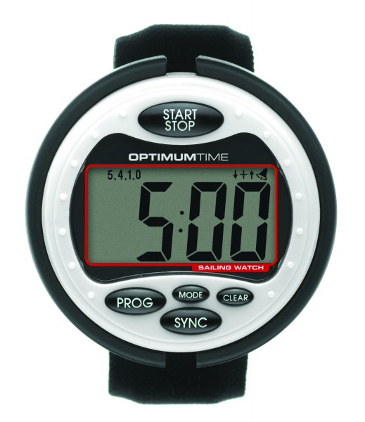 Optimum Time Regattauhr OS 310