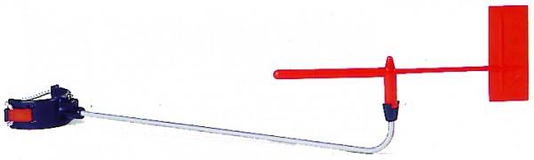 Verklicker Laser® HAWK MK2