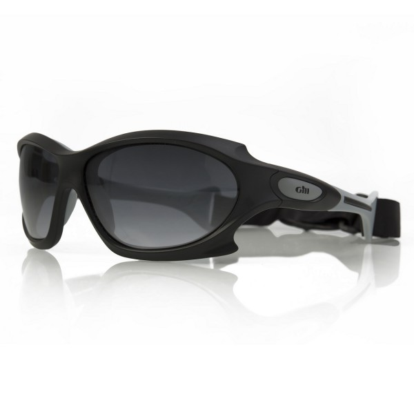 Gill RACING II Sonnenbrille schwarz