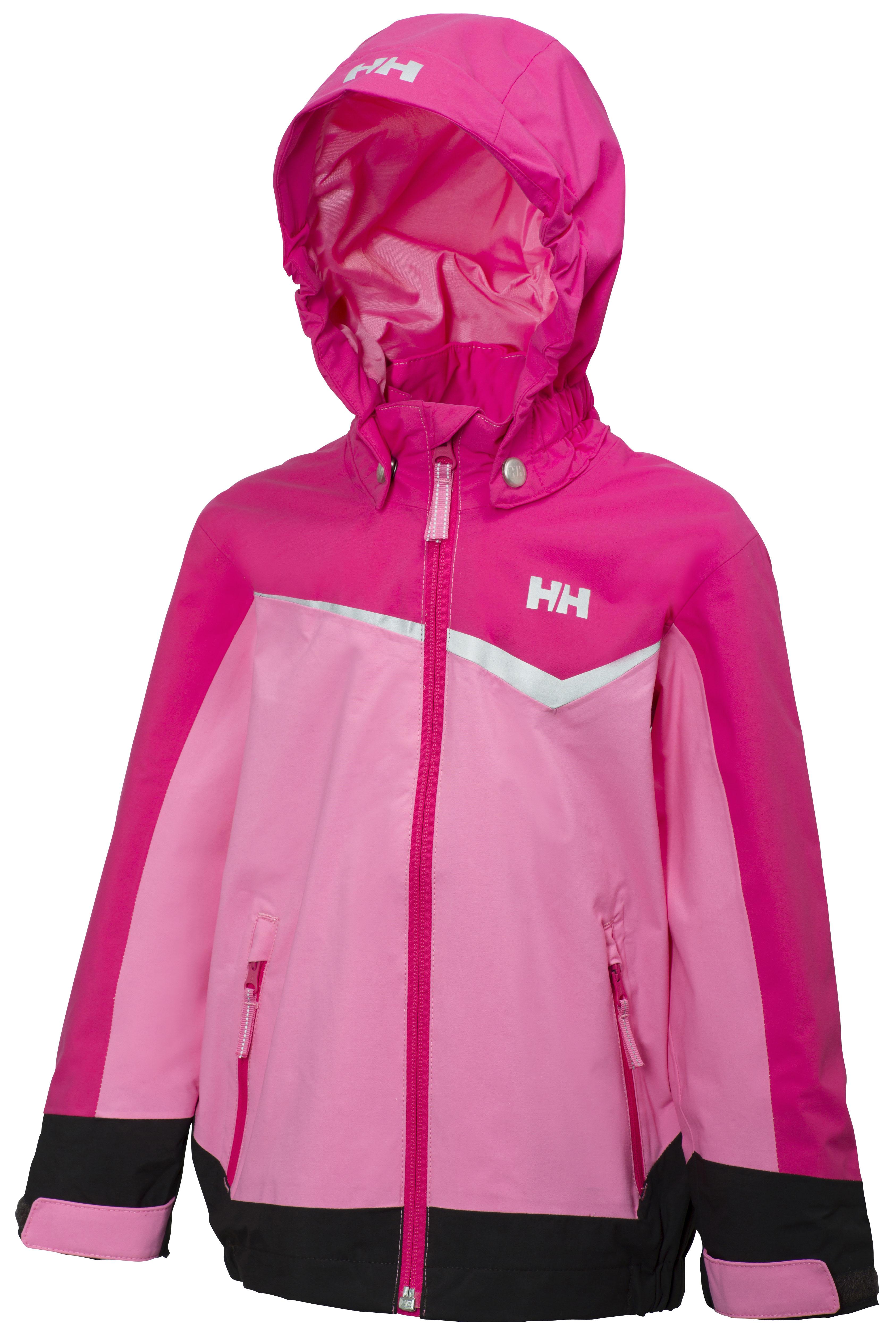 uk availability 9f2a5 e9dd0 Helly Hansen transition jacket children