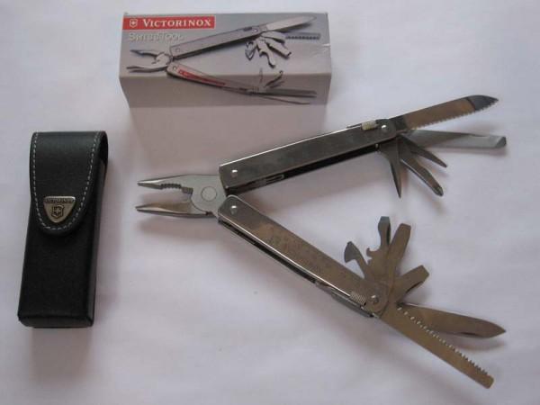 Swiss Tool - Victorinox