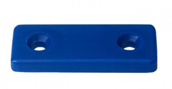 Laser® Montageplatte Ausreitgurt