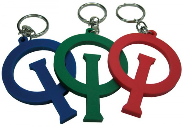 Opti-Schlüsselanhänger