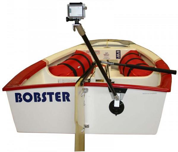 Universale Kamerahalterung für alle Bootsklassen
