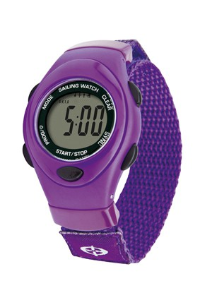 Optimum Time Regattauhr OS 2211 JVL Purple