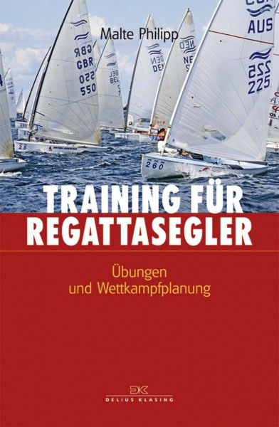 Training für Regattasegler