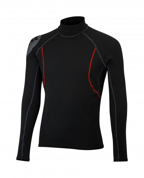 Gill Hydrophobe Thermal Top - Langarm Junior