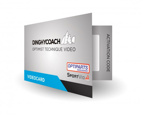 DinghyCoach Optimist Technik Videos