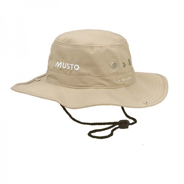 Fast Dry Brimmed Hat