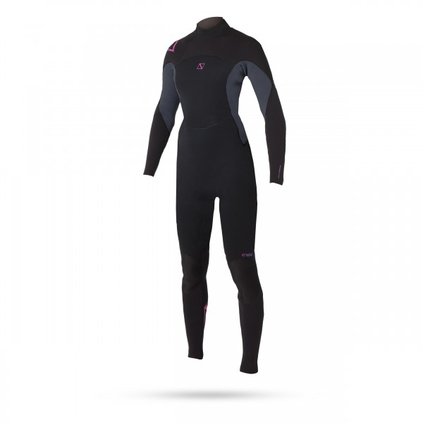 Magic Marine Neoprenanzug Brand Fullsuit 5/4 Damen