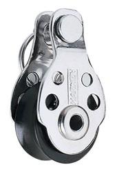 Harken AIR 16mm Block mit Gabelkopf