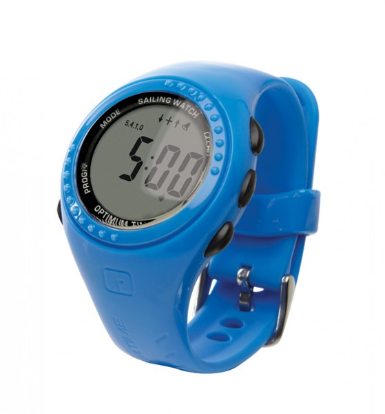 Optimum Time Regattauhr OS 1127 bright blue