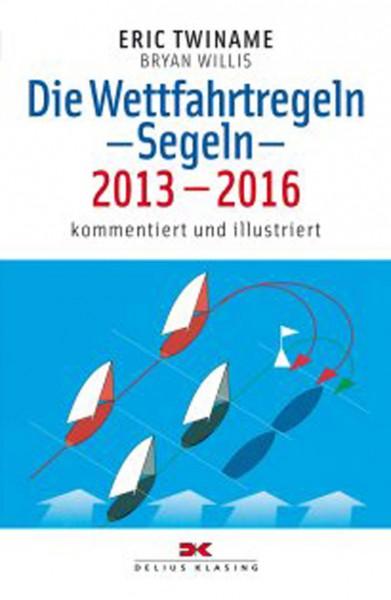 Die Wettfahrtregeln - Segeln 2013-2016