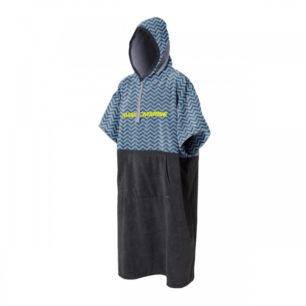 Magic Marine Poncho Junior