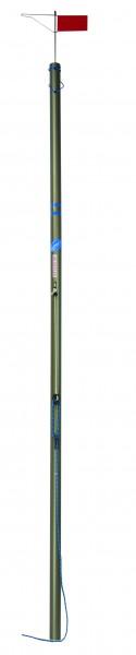 Optimax MK III Flex Mast mit Rigg-Pack