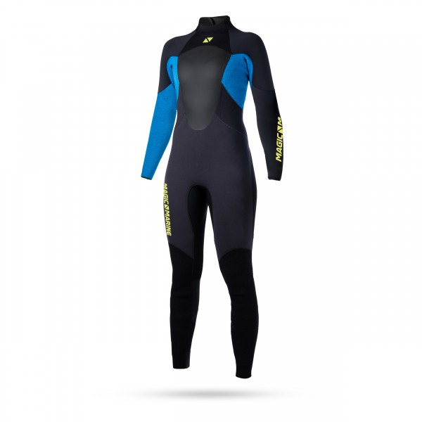 Magic Marine Neoprenanzug Fullsuit ULTIMATE 5/3 Damen