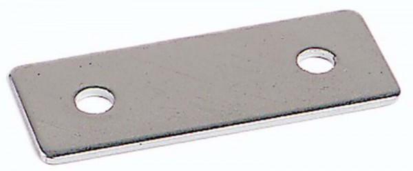Unterlege-Platte für Ausreitgurt