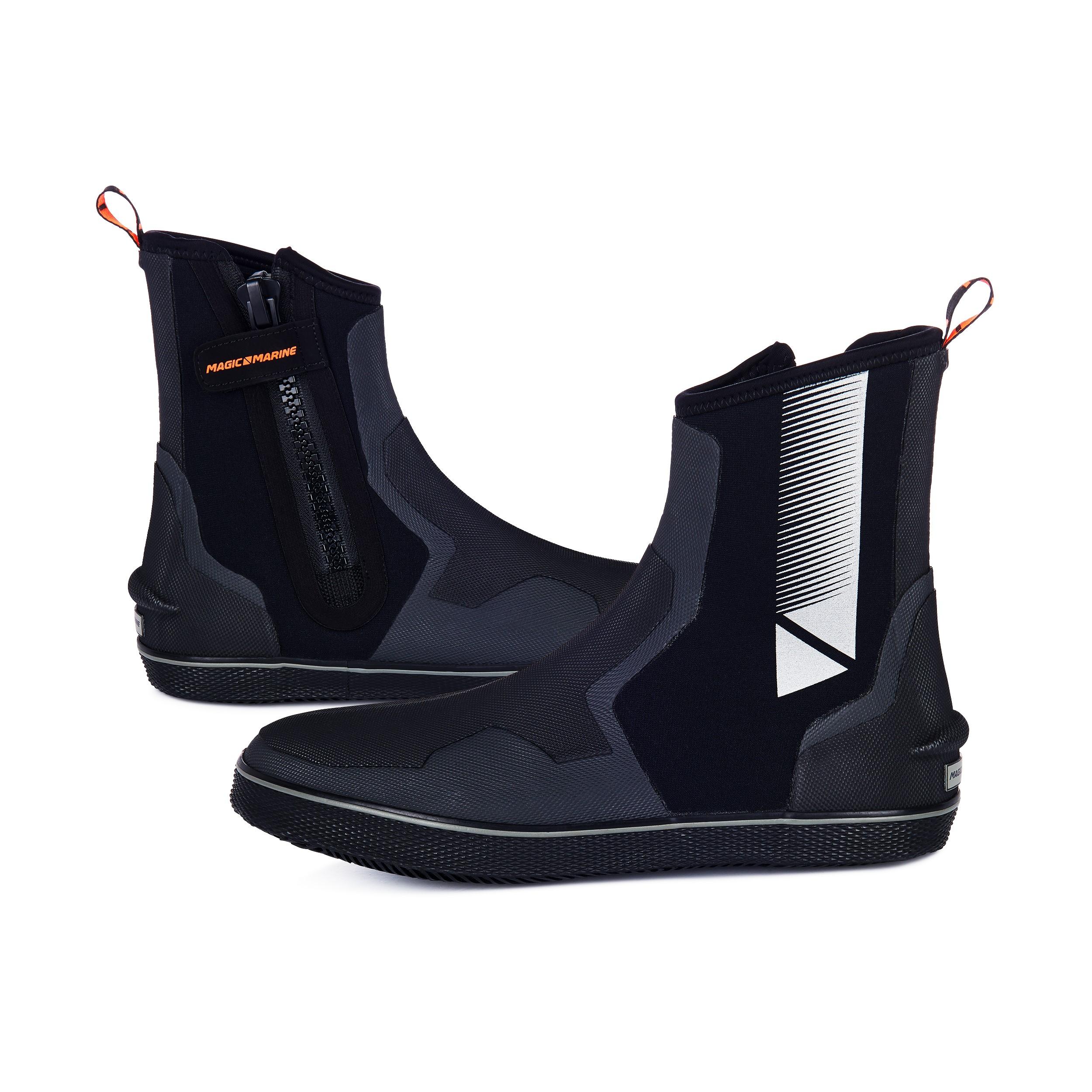 Magic Marine Frost Neopren Winter Segelhandschuhe 2018 Handschuhe Bootsport