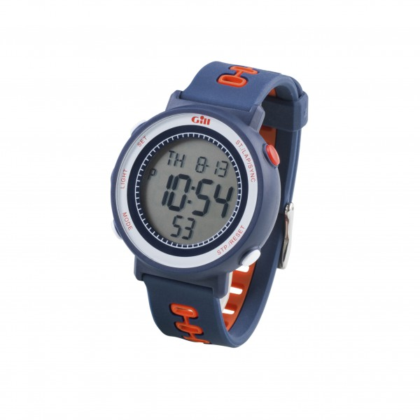"Gill Regattauhr ""Race Watch"" Navy"