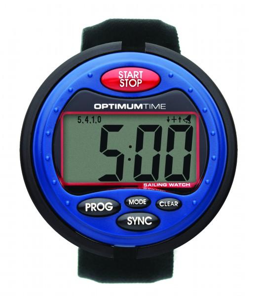 1720 Optimum Time Regattauhr OS 314 blau