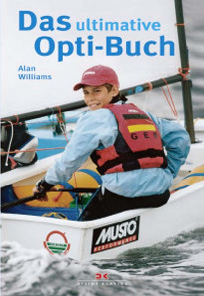 Das ultimative Opti-Buch