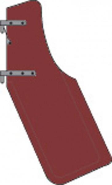 Ruderblatt Holz