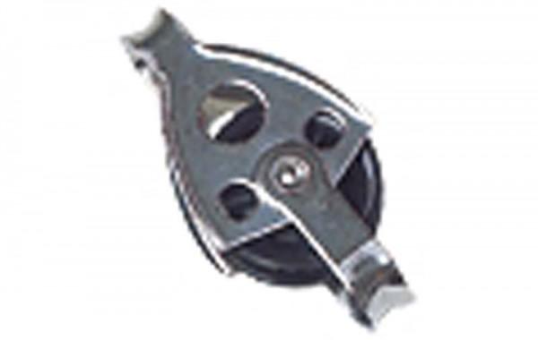 Standard Großschotrolle mit Unterbügel