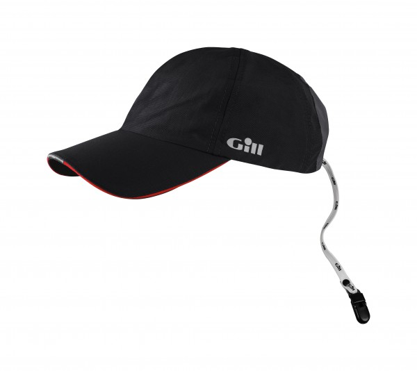 5772 Gill RACE Cap RS13