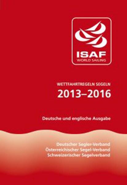 Wettfahrtregeln Segeln 2013-2016