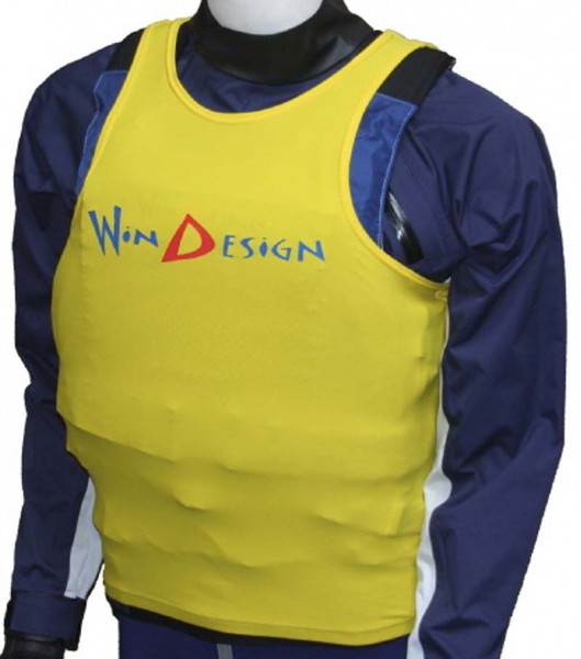 Tanktop Junior Windesign