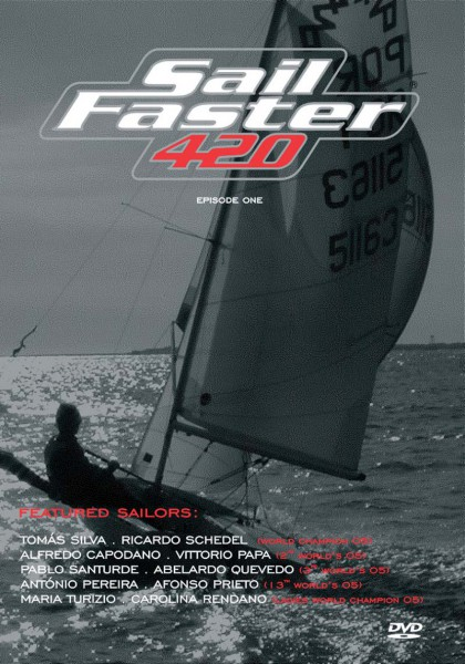 Sail Faster 420er DVD