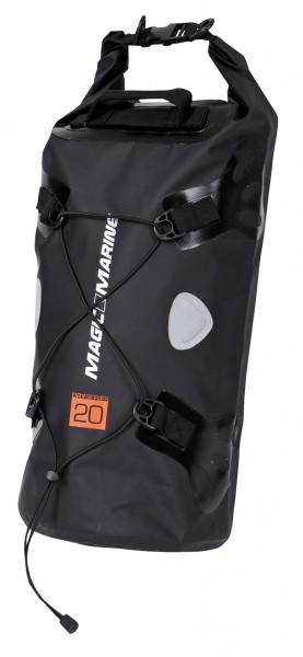 Segelsack wasserdicht 10-60 L Welded Duffel Bag Magic Marine