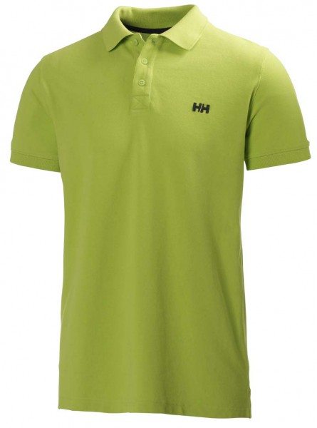 Transat Polo Lime Helly Hansen